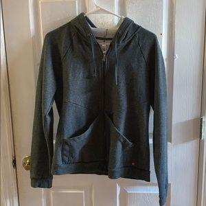 Fabletics women's jacket size medium